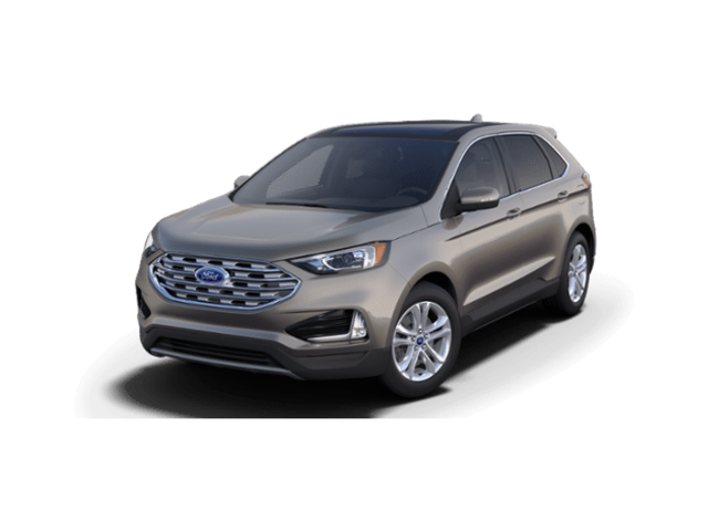 New 2019 Ford Edge SEL SUV  for sale/lease Jamestown NY